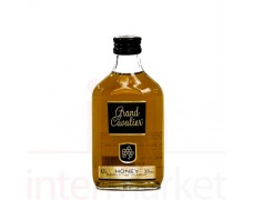 Brendis Grand Cavalier Honey 38% 0,2L