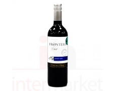 Vynas FRONTERA sweet red 0,75L