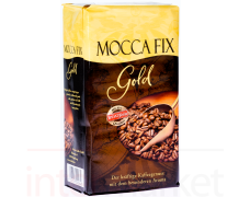 Kava MOCCA FIX GOLD 500g
