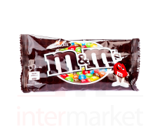 Dražė M&M CHOCOLATE 45g