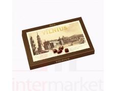 Laima šokoladiniai saldainiai VILNIUS 360 g.