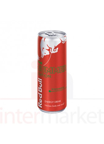 Energetinis gėrimas Red Bull Watermelon 250ml