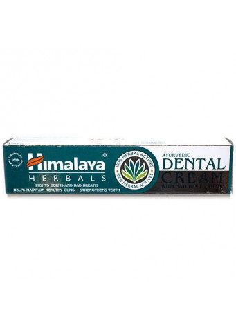 Dantų pasta Himalaya Herbals Dental Cream  100ml