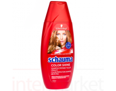Šampūnas Shauma color shine 250ml