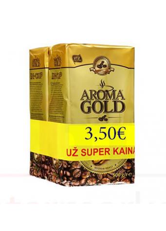 Malta kava AROMA GOLD 250g