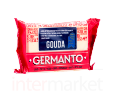 Sūris Germanto GOUDA 240g