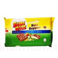 Šokoladiniai  ryžių trapučiai 250g