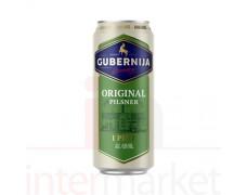 Alus GUBERNIJA  Original pilsner 4,6% 568 ml