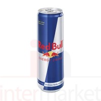 Energetinis gėrimas Red Bull 473ml