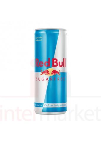 Energetinis gėrimas Red Bull sugarfree 250ml
