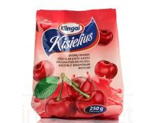 Vyšnių skonio kisielius 250g