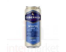 Alus GUBERNIJA  White ale 4,8% 568 ml